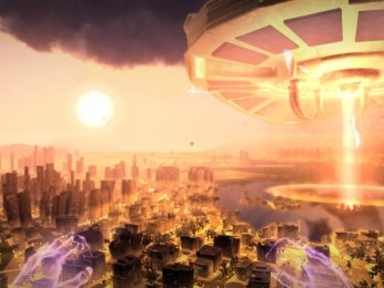Wot I Think: Megaton Rainfall