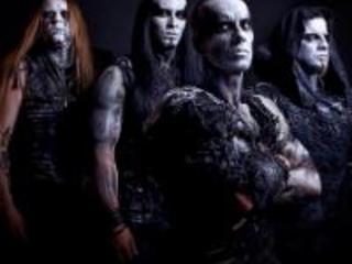 Behemoth Post Ecclesia Diabolica Catholica Video Ahead Of UK Tour