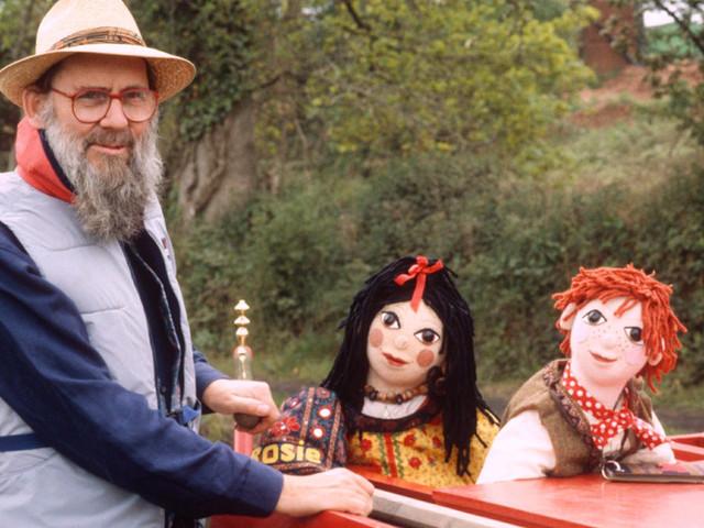 John Cunliffe Dead: 'Rosie And Jim' And 'Postman Pat' Creator Dies, Aged 85