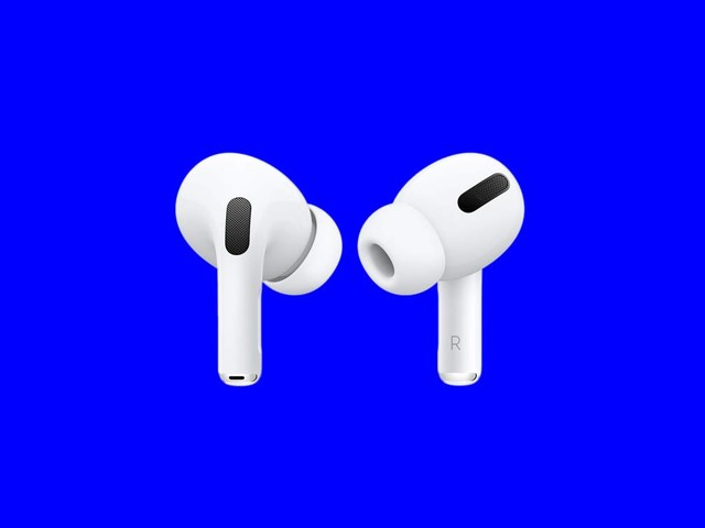 Apple AirPods Pro review: so good it's almost annoying