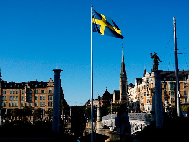 Coronavirus: how anti-lockdown Sweden is preparing for second wave