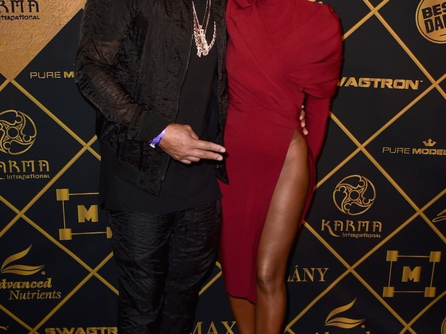 Mel B to Pay $15K a Month, Plus Legal Fees in Divorce from Stephen Belafonte