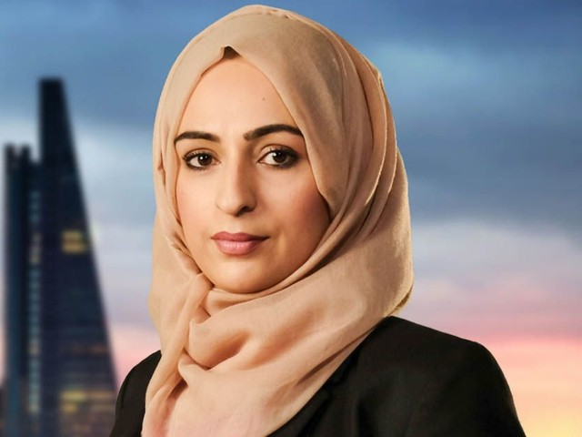 Who is Bushra Shaikh? Everything you need to know about the Apprentice 2017 contestant