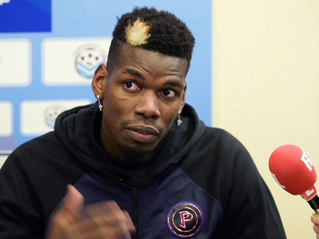 Pogba could use Fifa loophole to force Real Madrid transfer this summer by buying himself out of £50m Man Utd contract