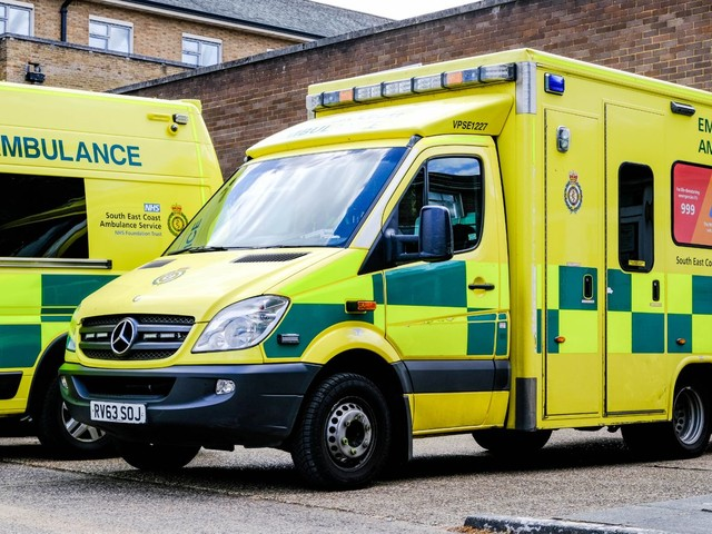 UK records 26,911 new cases and 158 further deaths - with 8,339 patients in hospital