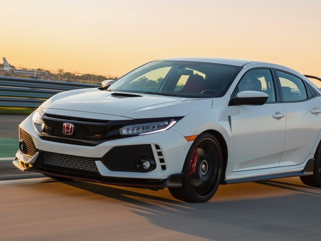 Here's more proof that a cheaper 2018 Honda Civic Type R is coming