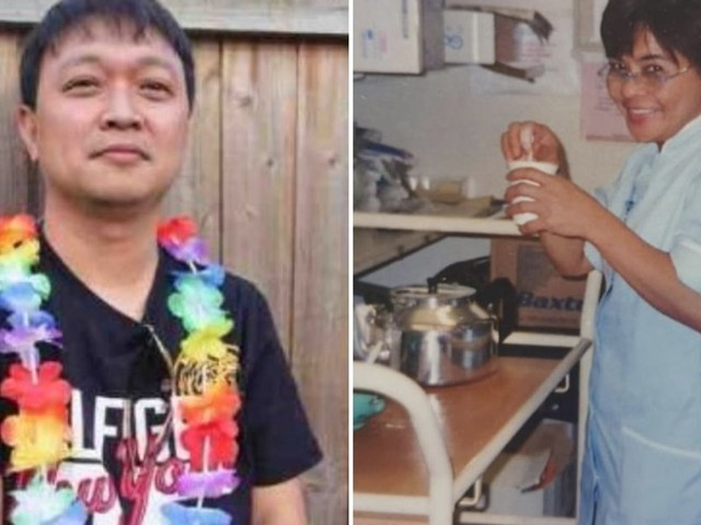 Why So Many Filipino Health Workers Are Dying Of Covid-19