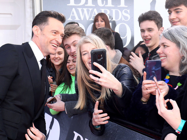 Brit Awards 2019 Red Carpet Pictures: All The Photos Of The Stars At This Year's Ceremony