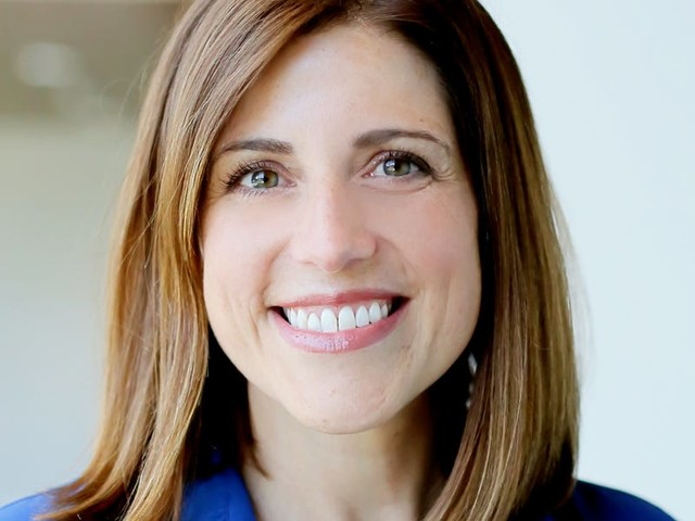 The chief technology officer at GE Renewable Energy on hiring more women in tech and overcoming imposter syndrome as a leader
