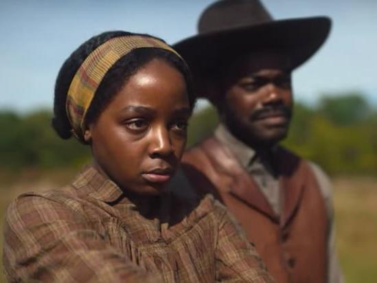 Barry Jenkins' 'Underground Railroad' Trailer: Slave Cora Rides a Literal Underground Railroad to Escape Joel Edgerton (Video)