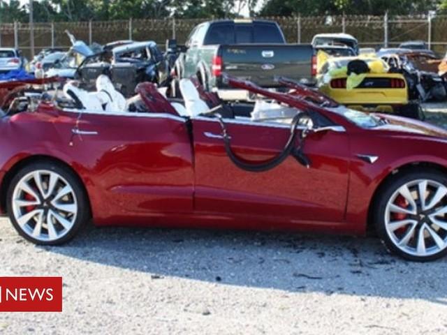 Tesla Model 3: Autopilot engaged during fatal crash