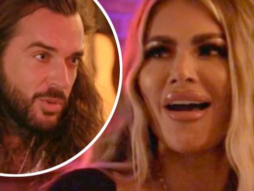 TOWIE SPOILER: Chloe Sims is MORTIFIED as Pete Wicks declare he's 'sorry for being a d******d'