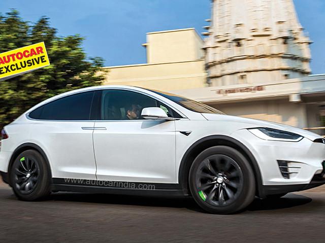 Review: Tesla Model X review, test drive