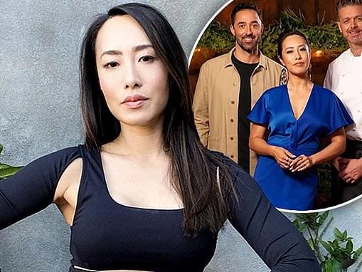 Masterchef'sMelissa Leong reveals secret battle with an autoimmune condition