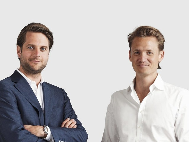 Here's how the CEO of $5.5 billion fintech startup Klarna adapted Amazon's two-pizza meeting theory to restructure and scale faster in the US