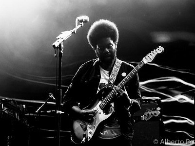 Michael Kiwanuka leads new entries on latest UK Record Store Chart