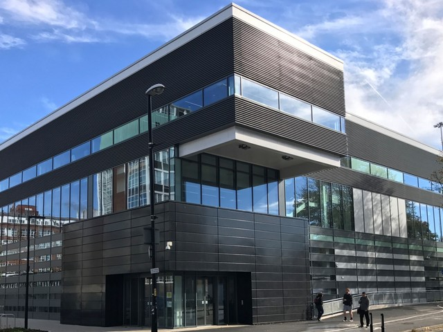 Graphene Engineering Innovation Centre picks up two accolades in the RICS Awards: North West