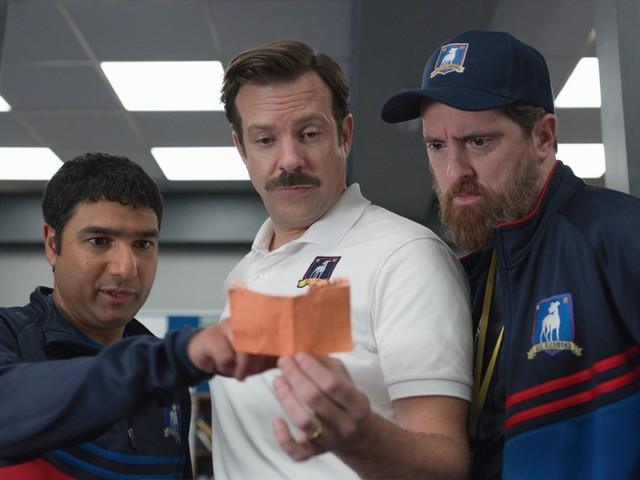 'Ted Lasso' Editors on the Series' Unexpected Joys and Challenges: 'I Cry Editing This Show'