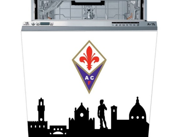 Pies' 2017 Christmas Football Gift Guide, No.5: Official Fiorentina Dishwasher Stickers
