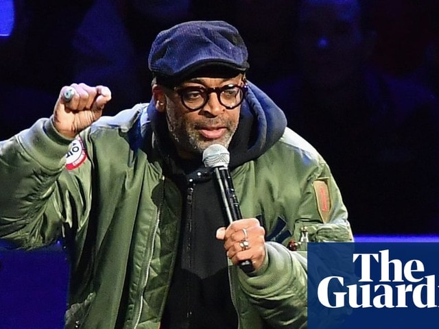 Spike Lee releases short film as part of George Floyd protests