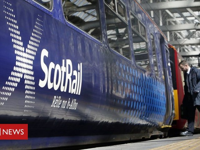 ScotRail racks up £3.3m in performance fines
