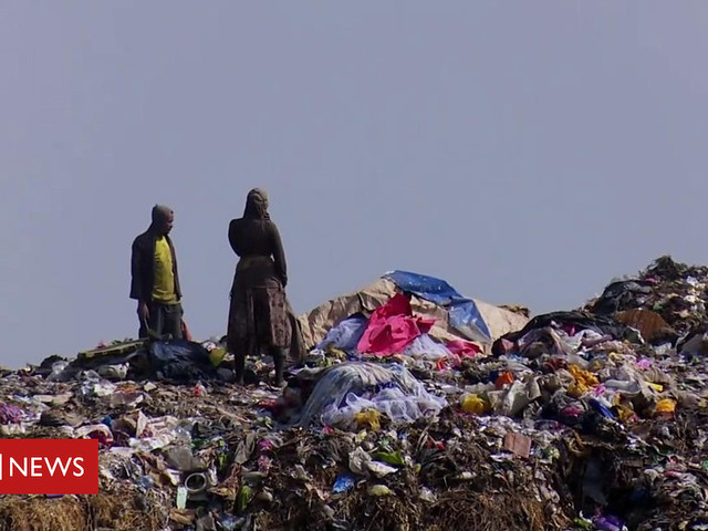 Energy from rubbish to power Addis Ababa