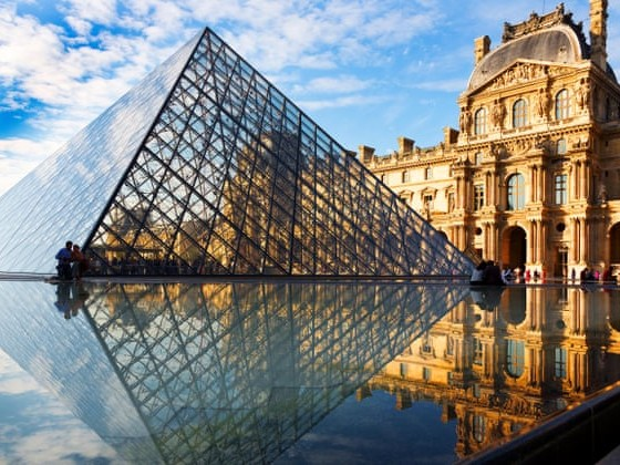 Before sunset: six tips for short breaks to Paris