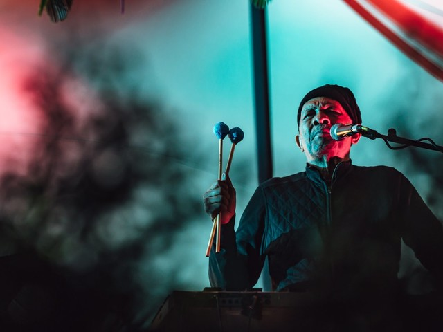 New London festival Maiden Voyage announces Roy Ayers, Gilles Peterson and Nabihah Iqbal for line-up