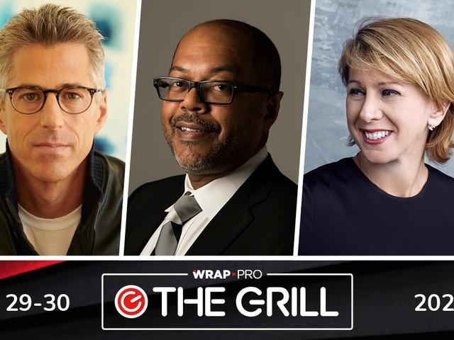Casey Wasserman and LA Times Executive Editor Kevin Merida to Open TheGrill 2021