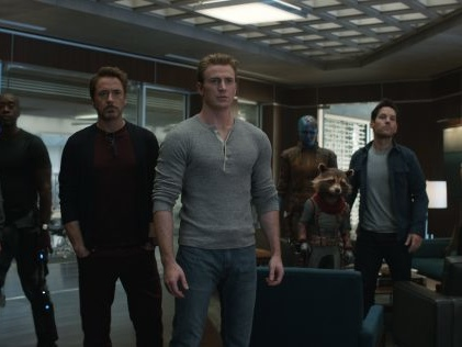 Movie Talk: Every Box Office Record 'Avengers Endgame' Has Dusted So Far