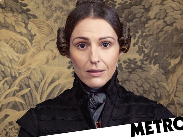 When is the next episode of Gentleman Jack on TV and is it based on a true story?