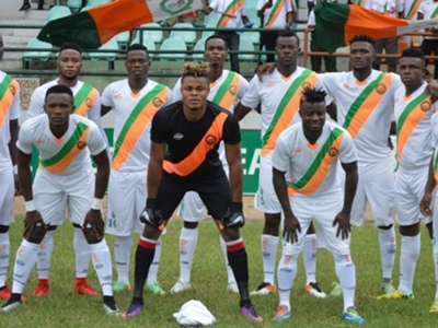 Go Round's Willy Udube: We must beat Plateau United to avoid relegation