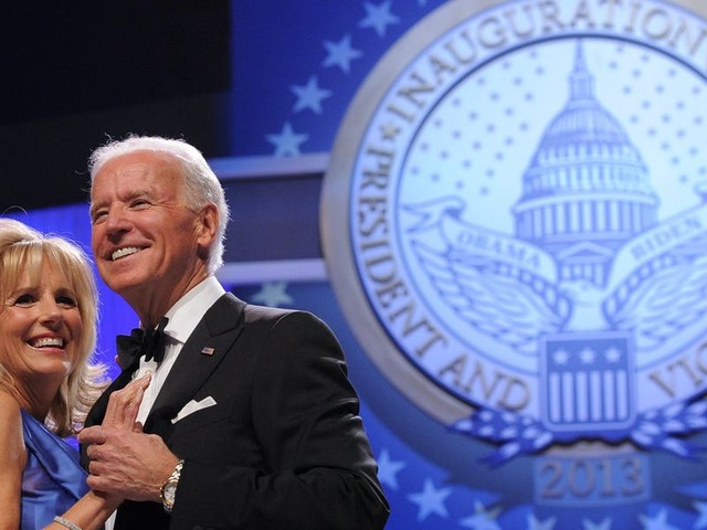 Big corporations like BofA, Ford, and UPS want to bankroll Biden's inauguration. But the president-elect won't say yet whether he'll take their money.