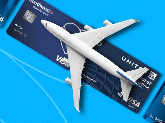 The 9 best airline credit cards of May 2020