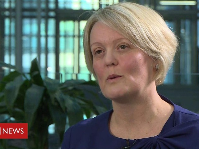 RBS boss Alison Rose: 'We're a very different bank today'