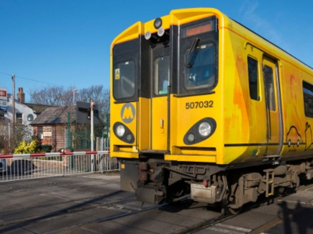 Merseyrail are giving out FREE train tickets in Liverpool city centre this week