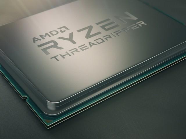 AMD reveals full Ryzen Threadripper launch line-up