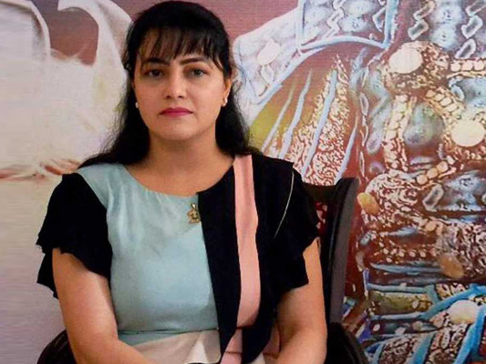 Search Operation In Rajasthan, Honeypreet Insan Remains Elusive