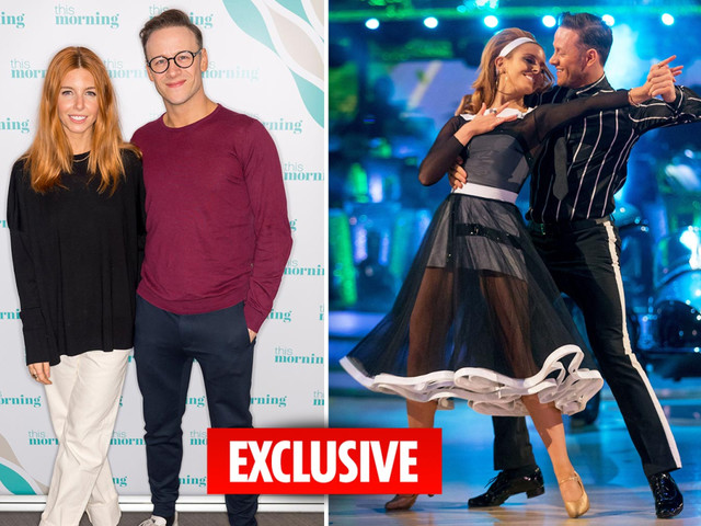 Strictly curse fears force show bosses to scrap plans for celebs and pro dancers to isolate together