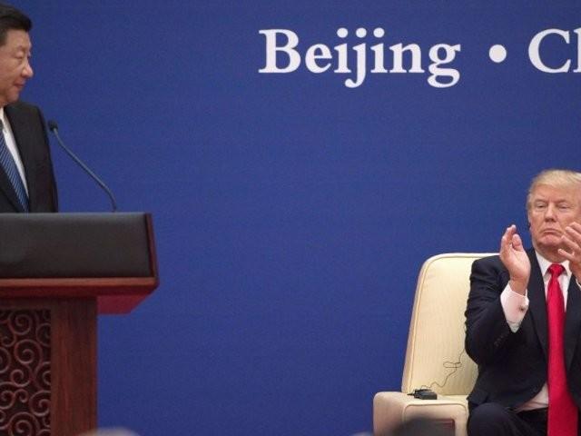 Trump calls China's Xi a 'great leader' and proposes a personal meeting to solve the escalating crisis in Hong Kong as China beefs up military presence near Hong Kong