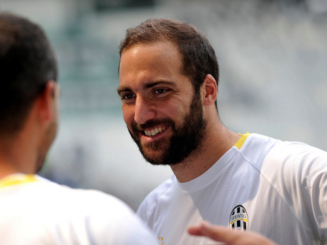Higuain gets chance to end final hoodoo against old club Real