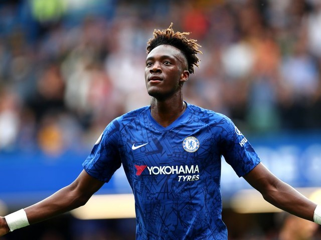 Tammy Abraham wants to follow in Didier Drogba's footsteps