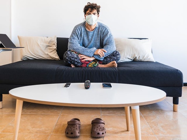 The 'loneliest generation' gets lonelier: How millennials are dealing with the anxieties of isolation and the uncertainties of life after quarantine