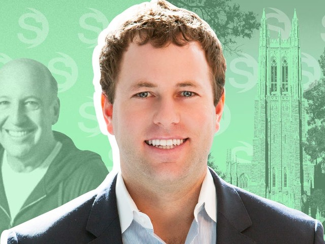 Meet Ryan Tolkin, the 34-year-old behind Schonfeld's transformation from family office to hedge fund heavyweight
