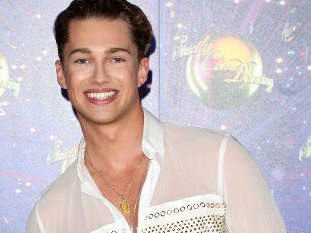 Shock as AJ Pritchard quits Strictly to pursue different career