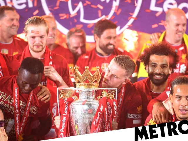 Liverpool to start Premier League title defence against Leeds United