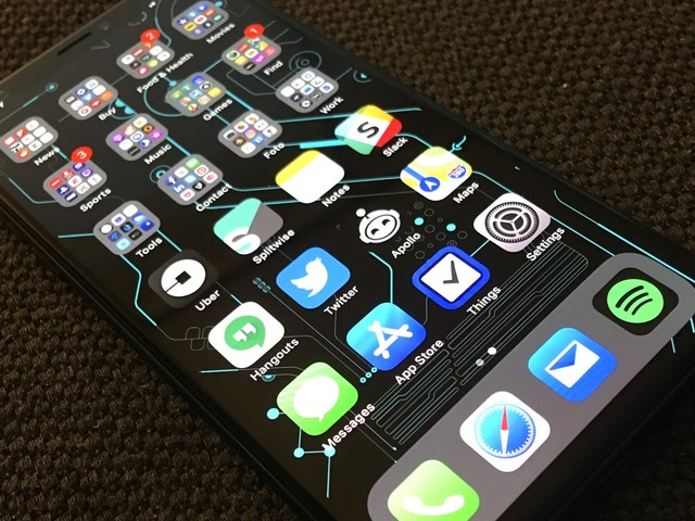 The 11 iPhone apps I couldn't live without (AAPL)
