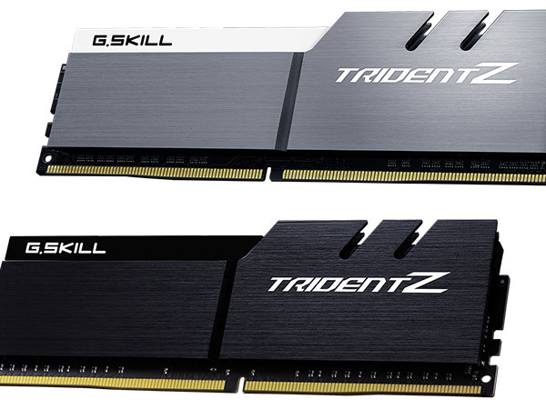 G.Skill Ups the Ante on Memory Speed and Voltage: 16 GB DDR4-4600 1.5v Kit for Kaby Lake-X