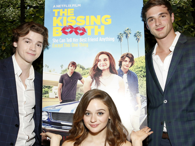 When is The Kissing Booth 2 coming out as Joey King and Joel