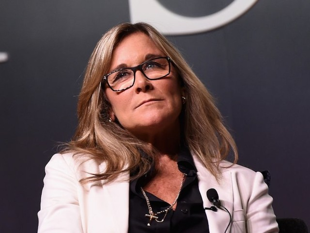 Here's why Angela Ahrendts' departure could be a good thing for Apple (AAPL)